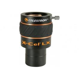 Barlow X-Cel LX 2X - 31.8 mm