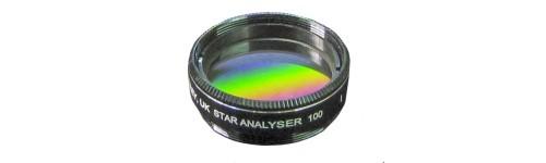Filtri per spettroscopia