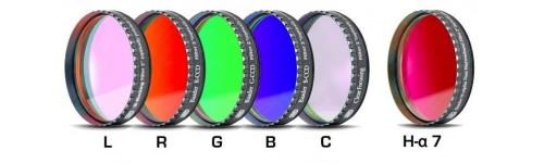 Filtri RGB e set