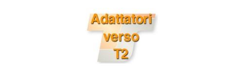Adattatori T2
