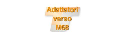 Adattatori M68