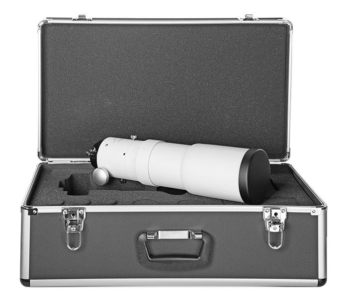 Rifrattore acromatico Tecnosky con diametro 80 e focale 480mm f/6
