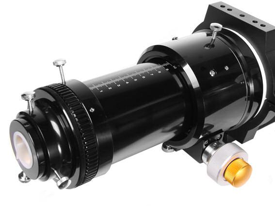 Rifrattore Apo ED 110/770 Tecnosky