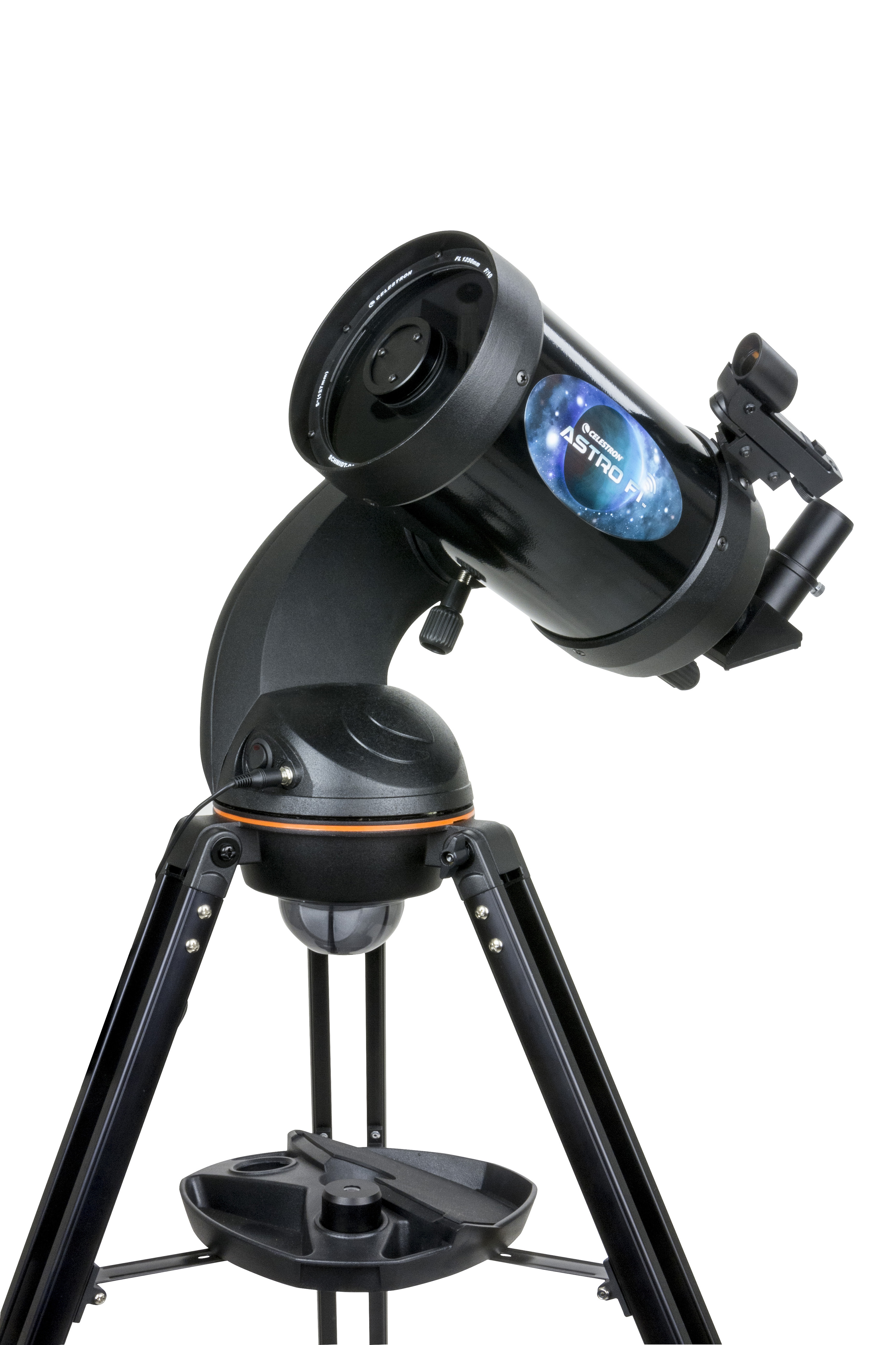 Telescopio Schmidt-CassegrainAstrofi 5SC con montatura altazimutale computerizzata
