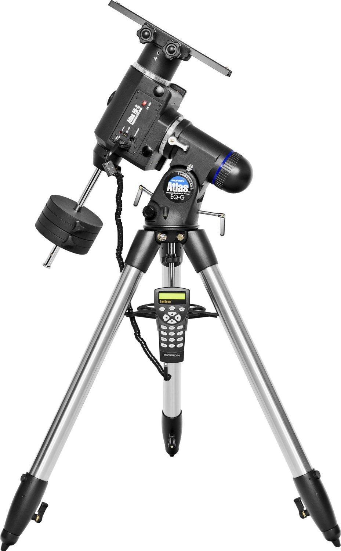 Orion Atlas EQ-G - equatorial GoTo Mount for Telescopes to 20kg [EN]