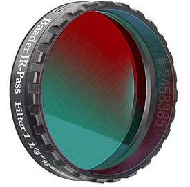 "Filtro IR-Pass da 1¼"" (31.8mm) da 685nm"