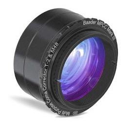 Tubo ottico GSO 150mm F5 Newton Ota con focheggiatore Crayford da 50.8mm completo di correttore di coma Baader MPCC