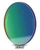 Filtro OIII a banda stretta da 8.5nm FWHM, diametro 50.4mm, per CCD, senza cella