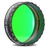 """Filtro G (Verde) da 1¼"""" (31.8mm), per CCD, con cella a basso profilo"""