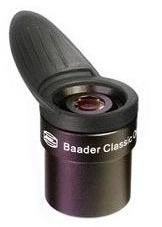 Oculare Classic Ortho 10mm multitrattato con paraocchi in gomma alato