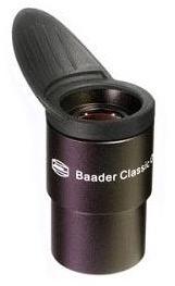 Oculare Classic Ortho 18mm multitrattato con paraocchi in gomma alato