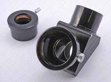 """Prisma raddrizzatore 2"""" a 90° , trattato multistrato d. 50,8mm"""