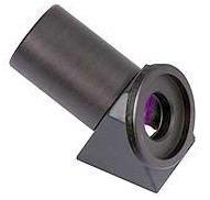 """Prisma Eretto raddrizzatore a 45° per torretta binoculare Maxbright, dotato di correttore ottico di tiraggio 2X e naso da 1¼"""" (31.8mm)"""