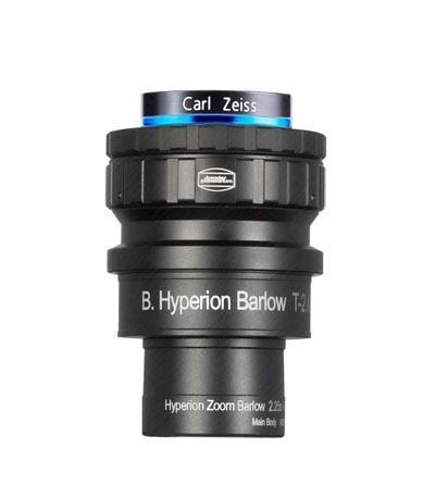 Lente di Barlow 2.25x specifica per oculare Hyperion Zoom, Multi Coated