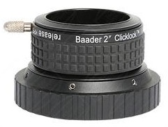 """Portaoculari ClickLock da 2"""" (50.8mm) per telescopi SC C11 e C14 CELESTRON"""