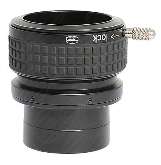 """Portaoculari ClickLock da 2"""" (50.8mm) con estensione da 2"""" di 47mm"""