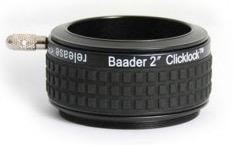 """Portaoculari ClickLock da 2"""" (50.8mm) con aggancio M60"""