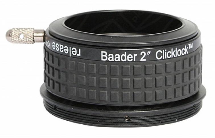"""Portaoculari ClickLock da 2"""" (50.8mm) con aggancio M68 (standard Zeiss)"""