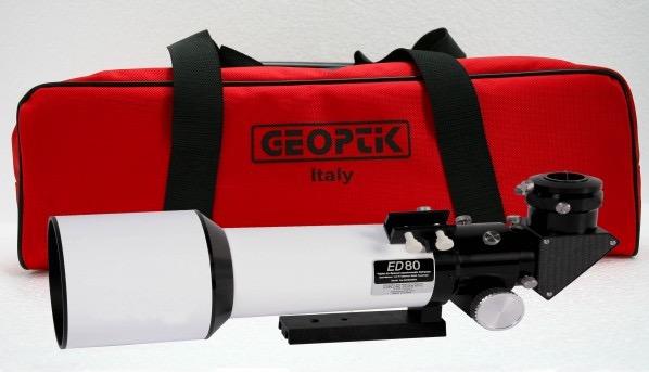 Borsa per piccoli Apo da 70, 80 o 90mm focale F/500 - dimensioni 51x16x14.5 cm