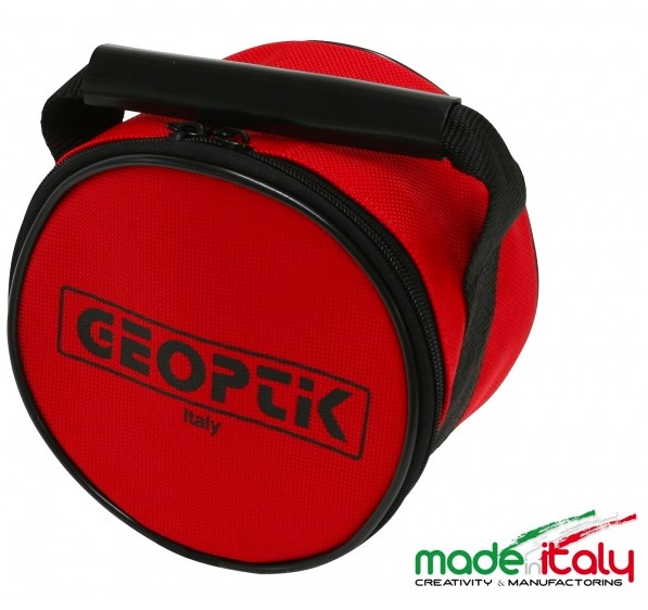 Borsa per Flat Field diametro 165/210 mm