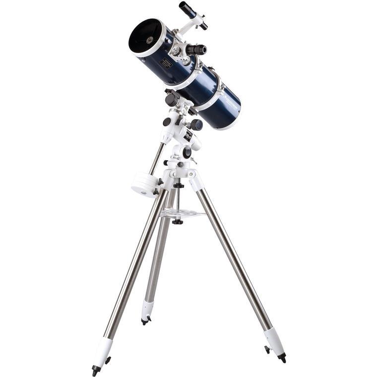 Telescopio Newton diametro 150mm con montatura equatoriale Omni CG-4