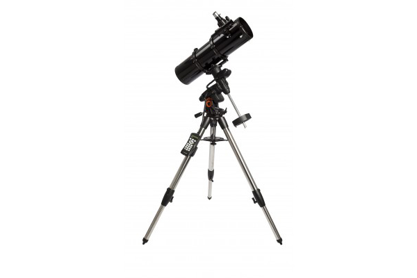 Telescopio Newton da 200mm f/5 con montatura equatoriale computerizzata Advanced VX