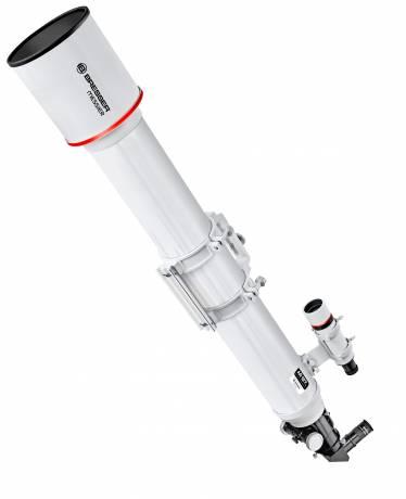 Telescopio acromatico Bresser AR 127 / 1200 adatto all'osservazione planetara
