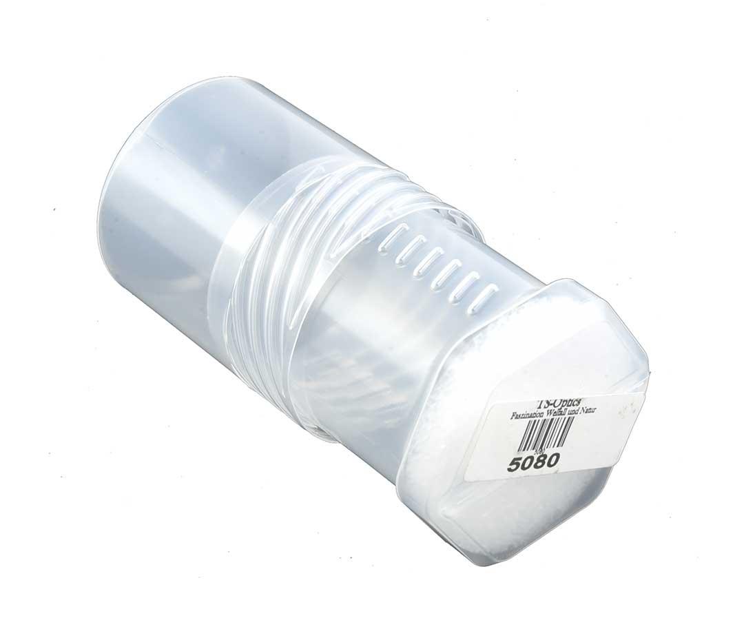 Portaoculari TS Optics in plastica - Altezza fino a 80mm, diametro 50mm