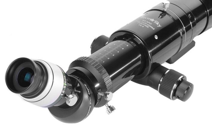 Rifrattore APO ED 66/400 Tecnosky