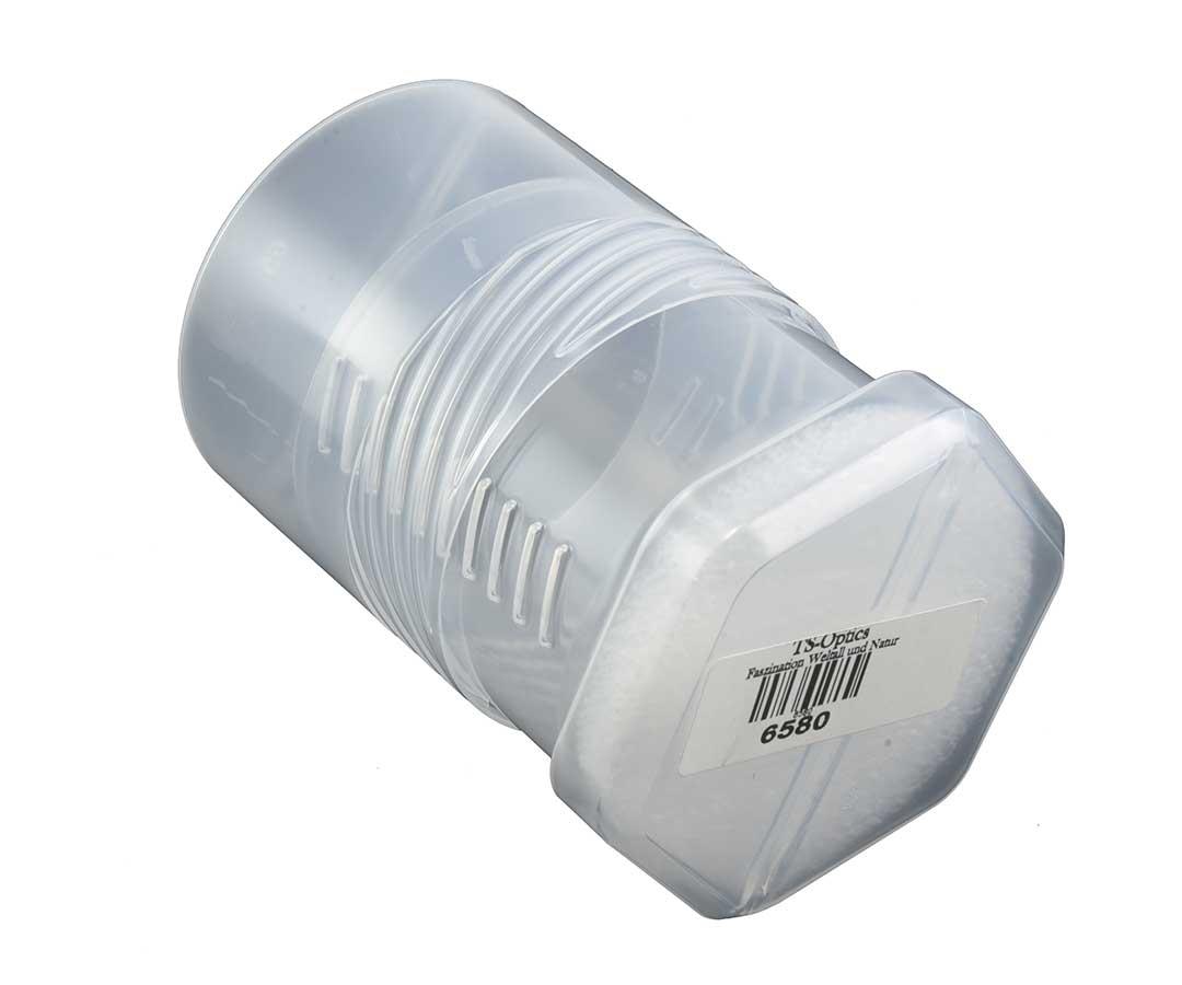Portaoculari TS Optics in plastica - Altezza fino a 130mm, diametro 65mm