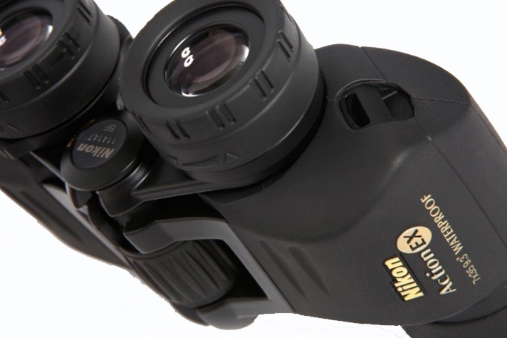 Binocolo Nikon Action EX 7X35 CF