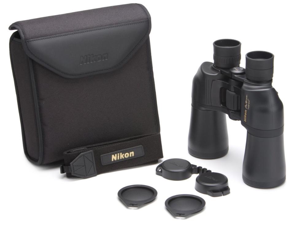 Binocolo Nikon Action EX 7X50 CF