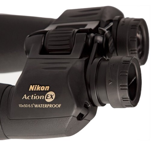 Binocolo Nikon Action EX 10X50 CF
