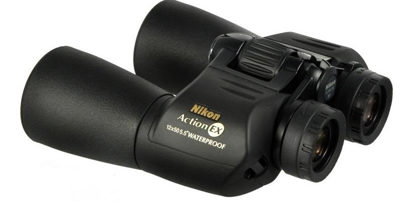 Binocolo Nikon Action EX 12X50 CF