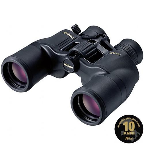 Binocolo Nikon Aculon A211 8-18X42 Zoom