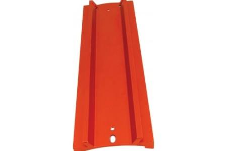 Barra a coda di rondine larghezza 75 per Schmidt-Cassegrain 9.25″