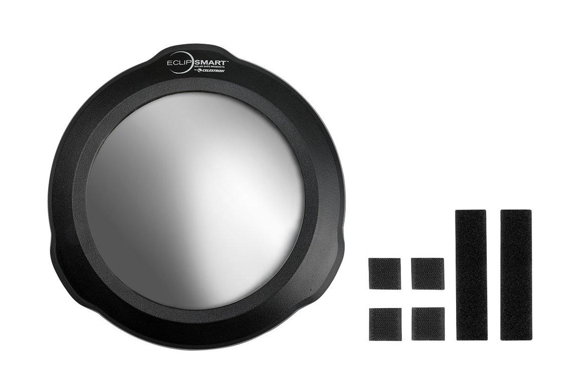 Filtro solare EclipSmart per tubi ottici Celestron SC6