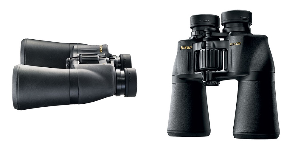 Binocolo Nikon Aculon A211 16x50