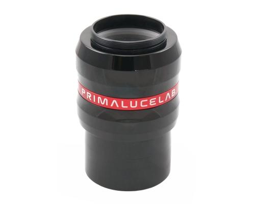 """Tripletto apocromatico PrimaLuceLab Airy Apo 130 in FPL-53 da 130mm e 860mm di focale, f/6,6 - focheggiatore 3"""""""