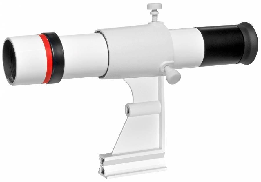 BRESSER MESSIER AR-102XS/460 HEXAFOC OPTICAL TUBE [EN]