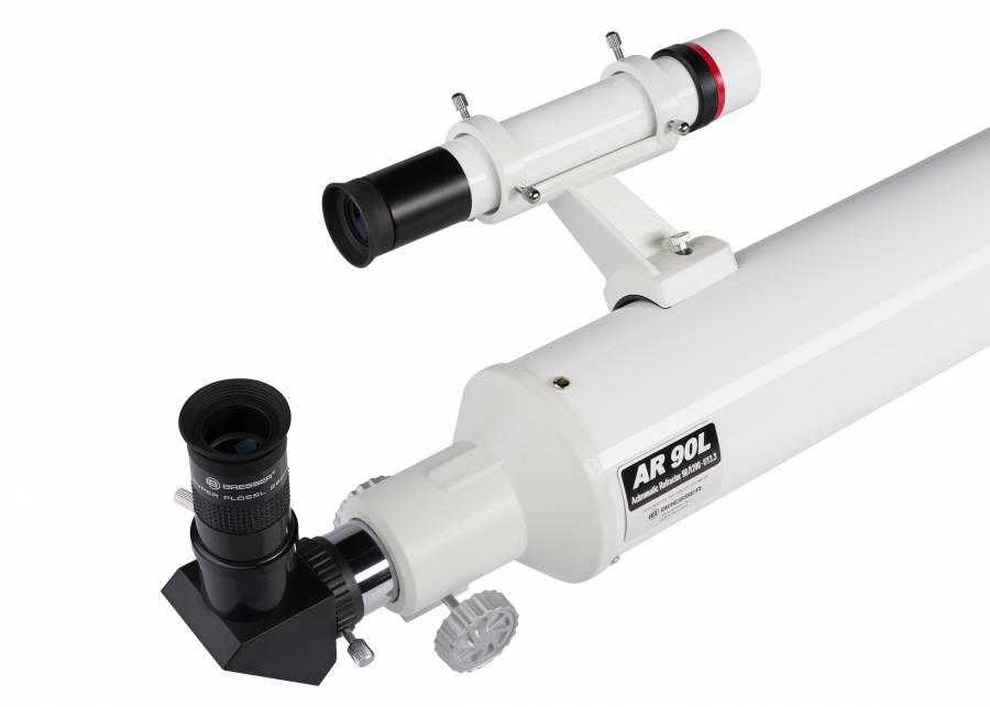 BRESSER MESSIER AR-90L/1200 OPTICAL TUBE ASSEMBLY[EN]