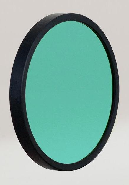 Filtro Astronomik – CLS CCD - diametro 27mm non montato in cella con anello di protezione