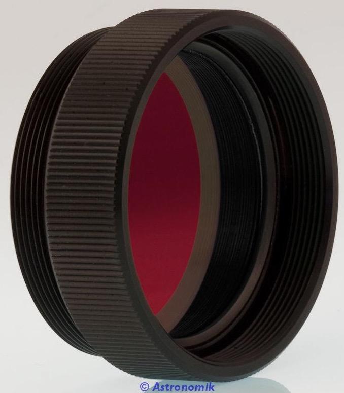 Filtro H-alpha ASHA6nmSCda 6nm, per CCD, connessione filetto SC