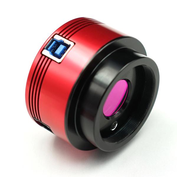 ASI 174 MM sensore e porta USB 3.0