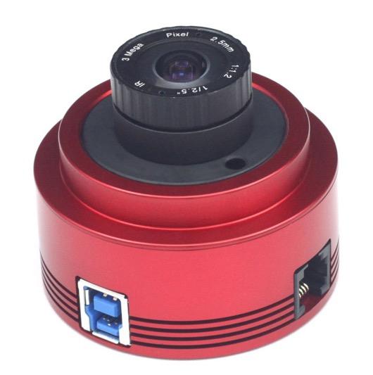 ZW Optical ASI 178 MM USB3.0