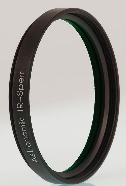 Filtro Astronomik IR cut da 50,8mm