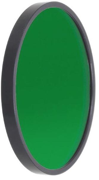 Filtro Astronomik ASO3CCD50Rda 12nm – per CCD OIII - diametro 50mm non montato in cella con anello di protezione