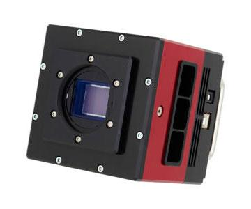 ATIK 16200 Color CCD Camera - sensor D=35 mm - 6 µm pixels [EN]