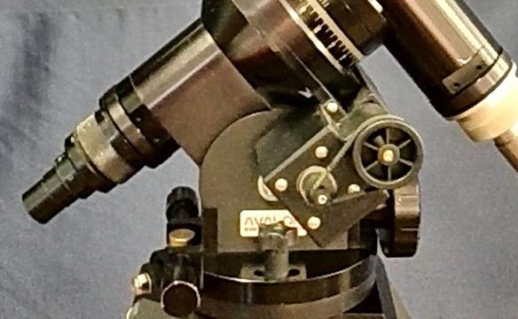 Kit coppia motori per montature GM8, GM11. (Offerta valida con kit Stargo AVSTARGO)