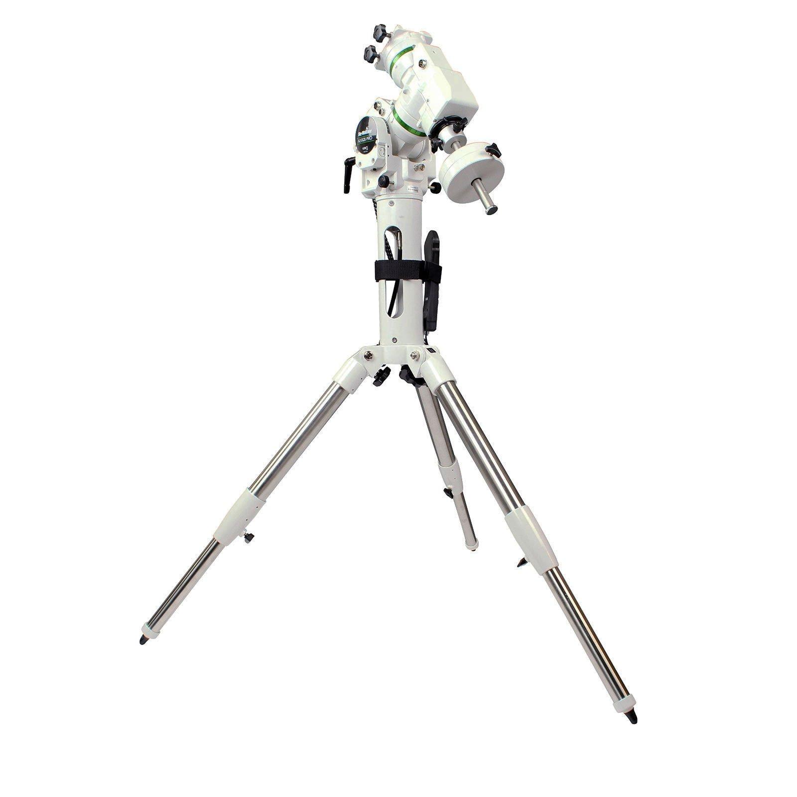 Montatura Equatoriale Altazimutale Skywatcher GoTo AZ-EQ5 SynScan Pro